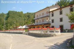 Martelli Sport Village
