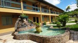 Hotel Gold Fish