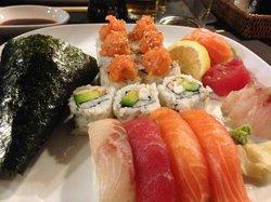 Sushi Etc.