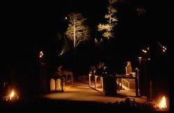 Carmel's Forest Theater