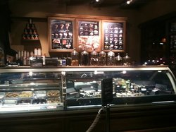 Amorino Cafe