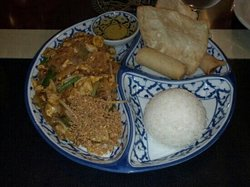 SIAM Elephant Thai Restaurant