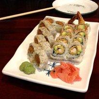 Asahi Chinese & Japanese Rstrt