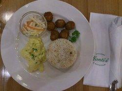 Conti's Bakeshop & Restaurant