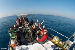 Buceo en octubre/ diving in october