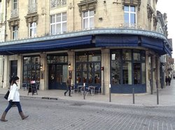 Cafe de Foy