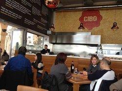 CIBO Ristorante Pizzeria