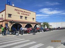 Hotel El Golobar