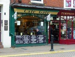 Cafe Gate