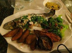 Beit Shalom Restaurant