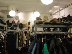 Emmaus Vintage Shop