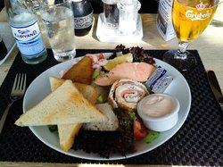 Ebsens Hotel Restaurant