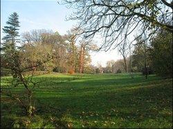 Parc du Domaine de Madame Elisabeth