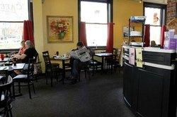 Flip Cafe
