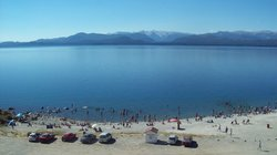 Hotel Espejo del Lago