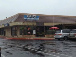 Satay Restaurant