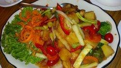 Thunwa Thai Cuisine