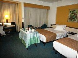 Pipo International Hotel