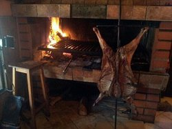 Parrilla Don Jorge
