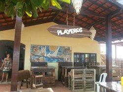 Playeros
