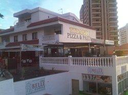 Titanic Pizza