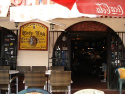 Toby Jug Pub & restaurant