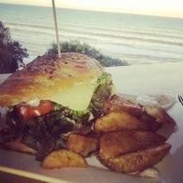 Rainbow Beach Surf Life Saving Supporter's Club Restaurant
