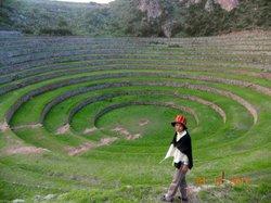 Cusco Peru Adventures