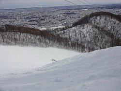 Moiwayama Ski Area