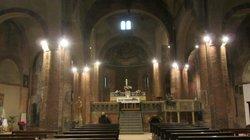 Basilica San Teodoro