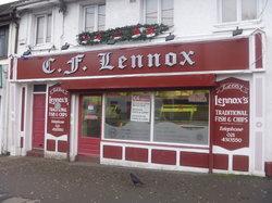 C F Lennox