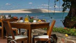 Cafe da Manha com vista a duna e mar (58214342)
