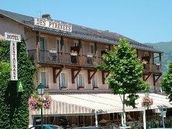 Appart'hôtel-Résidence Des Pyrénées