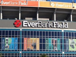 ‪EverBank Field‬