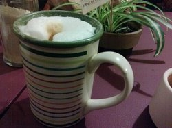 Maco Cafe bistrot