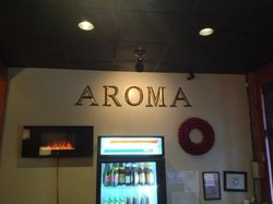 Aroma Curry House