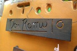 Don Romulo
