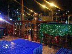 Pitahaya Bar