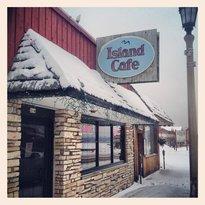 The Island Cafe