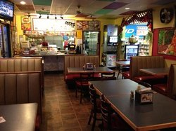 Papa Locos Tacos and Burgers