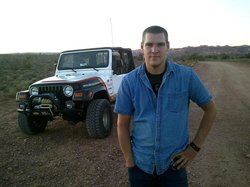 Dan Mick's Guided Jeep Tours