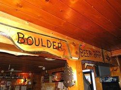 Boulder Beer Bar