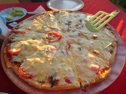 Vivan Las Pizzas