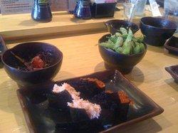 Goyemon Sushi Restaurant