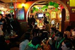Turtle's Head Pub & Microbrewery