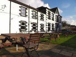 Abbotsford Arms Hotel