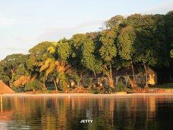 Buggala Island
