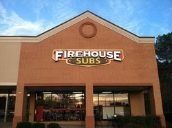 Firehouse Subs - Lilburn Ga