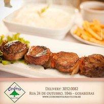 Cedros Restaurante