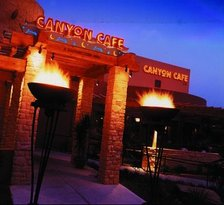 Canyon Cafe